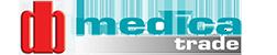 DB MEDICA TRADE Logo